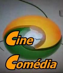 Cine Comédia (CNT) - Poster / Capa / Cartaz - Oficial 1