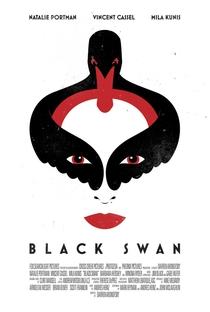 Cisne Negro - Poster / Capa / Cartaz - Oficial 21