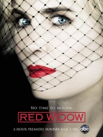 Red Widow (1ª Temporada) - Poster / Capa / Cartaz - Oficial 1