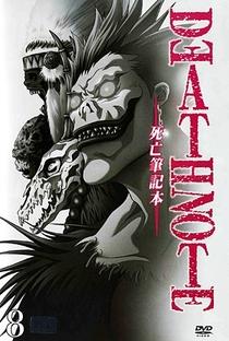 Death Note (2ª Temporada) - Poster / Capa / Cartaz - Oficial 27