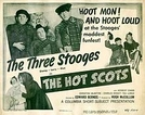 Limpeza profissional (The hot scots)