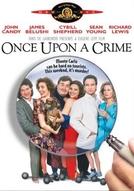 Era uma Vez... um Crime (Once Upon a Crime...)