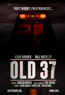 Old 37 - Poster / Capa / Cartaz - Oficial 2