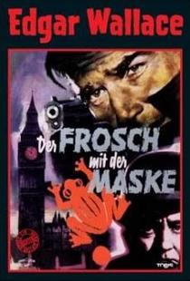 A Máscara da Morte - Poster / Capa / Cartaz - Oficial 1