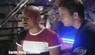 Earth Final Conflict Season 3 on DVD