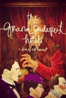 O Grande Hotel Budapeste - Poster / Capa / Cartaz - Oficial 7