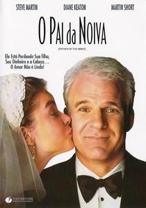 O Pai da Noiva - Poster / Capa / Cartaz - Oficial 5