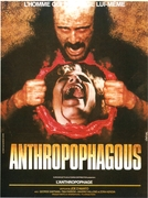 O Antropófago (Antropophagus)