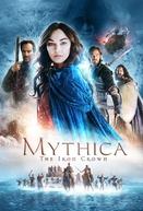 Mythica: The Iron Crown (Mythica 4 : The Iron Crown)