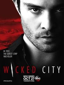 Wicked City (1ª Temporada) - Poster / Capa / Cartaz - Oficial 2