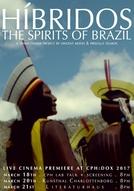 Híbridos, os espíritos do Brasil (Híbridos)