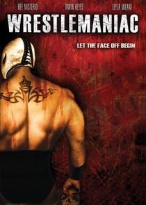 O Homem Mascarado - Poster / Capa / Cartaz - Oficial 1