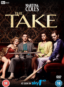 The Take - Poster / Capa / Cartaz - Oficial 2