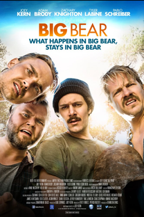 Big Bear - Poster / Capa / Cartaz - Oficial 1