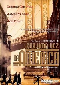 Era uma Vez na América - Poster / Capa / Cartaz - Oficial 5