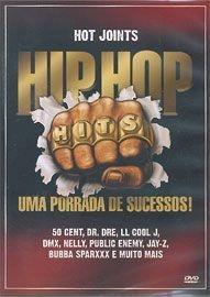 Hip Hop Hits - Hot Joints - Poster / Capa / Cartaz - Oficial 1