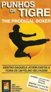 O Guerreiro Imortal - Poster / Capa / Cartaz - Oficial 1
