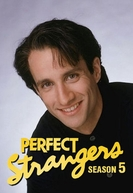 Primo Cruzado (5ª Temporada) (Perfect Strangers (Season 5))