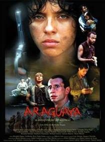 Araguaya - Conspiração do Silêncio - Poster / Capa / Cartaz - Oficial 1