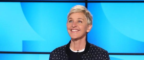 Ellen DeGeneres' Netflix Stand-Up Special