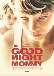 Boa Noite, Mamãe - Poster / Capa / Cartaz - Oficial 3