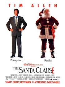 Meu Papai é Noel - Poster / Capa / Cartaz - Oficial 7