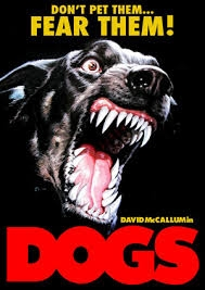 A Revolta dos Cães - Poster / Capa / Cartaz - Oficial 3