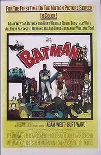 Batman, o Homem-Morcego - Poster / Capa / Cartaz - Oficial 3