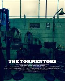 The Tormentors - Poster / Capa / Cartaz - Oficial 1