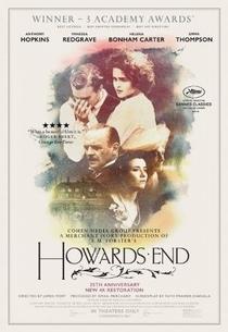 Retorno a Howards End - Poster / Capa / Cartaz - Oficial 4