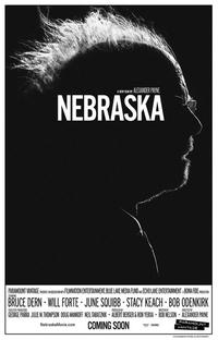 Nebraska - Poster / Capa / Cartaz - Oficial 1