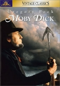 Moby Dick - Poster / Capa / Cartaz - Oficial 3