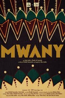 MWANY - Poster / Capa / Cartaz - Oficial 1