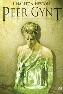 Peer Gynt - Poster / Capa / Cartaz - Oficial 1