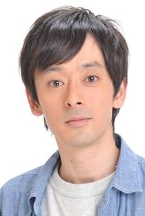 Kenichi Takito - Poster / Capa / Cartaz - Oficial 1