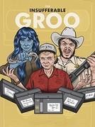 The Insufferable Groo (The Insufferable Groo)