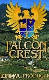 Falcon Crest  (8ª Temporada) - Poster / Capa / Cartaz - Oficial 1