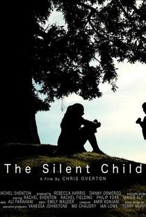 The Silent Child - Poster / Capa / Cartaz - Oficial 2
