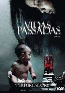 Vidas Passadas - Poster / Capa / Cartaz - Oficial 1