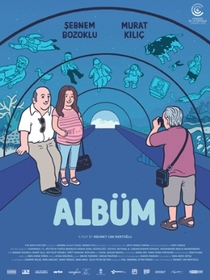 Álbum de Família - Poster / Capa / Cartaz - Oficial 1