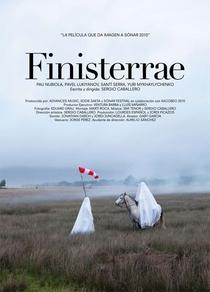 Finisterrae - Poster / Capa / Cartaz - Oficial 1