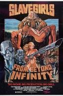 Rebelião nas Galáxias (Slave Girls from Beyond Infinity)