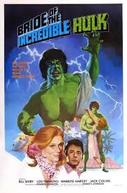 """O Casamento do Incrível Hulk (The Incredible Hulk"""" Married)"""
