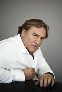 Gérard Depardieu - Poster / Capa / Cartaz - Oficial 3