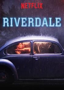 Riverdale (1ª Temporada) - Poster / Capa / Cartaz - Oficial 13