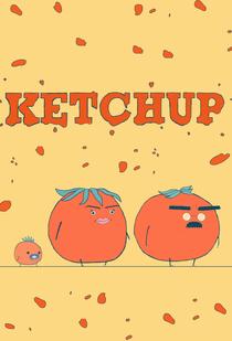Ketchup - Poster / Capa / Cartaz - Oficial 1