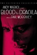 Sangue para Drácula (Dracula cerca sangue di vergine... e morì di sete!!!)