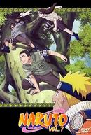 Naruto (7ª Temporada) (ナルト シーズン7)