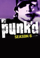 Punk'd (6ª Temporada) (Punk'd (Season 6))