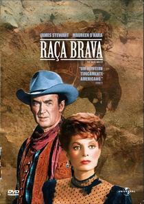 Raça Brava - Poster / Capa / Cartaz - Oficial 2